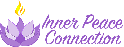 Inner Peace Connection Logo